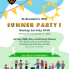 OPA Summer Party 2018